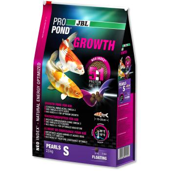 JBL ProPond Growth S, 5 kg imagine