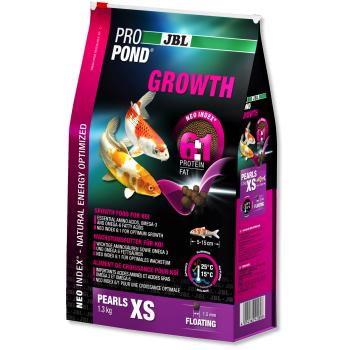 JBL ProPond Growth XS, 1,3kg imagine