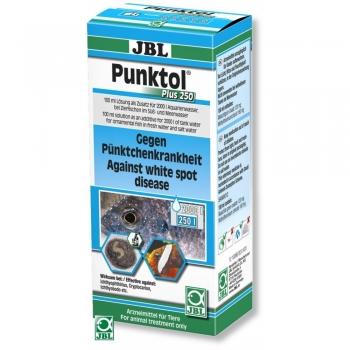 JBL Punktol Plus 250 / 100ml 2000l