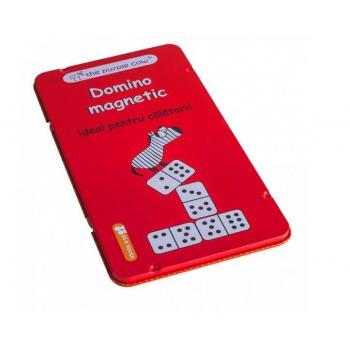 Joc Magnetic Momki, Domino