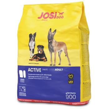 Hrana Uscata Josera Josidog Active, 900 g