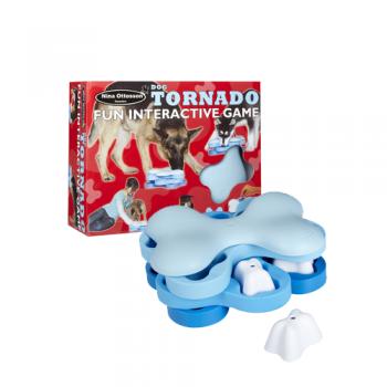 Jucarie Interactiva Caine Tornado