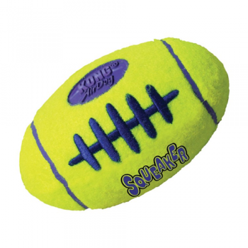 AIR Kong Squeaker Football Large