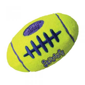 AIR Kong Squeaker Football Medium