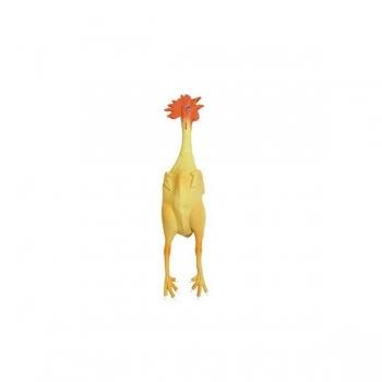 Jucarie Kerbl in Forma de Pui, din Latex, 45 cm