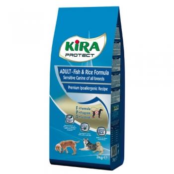 Kira Protect Adult Maintenance Peste si Orez 12,5 kg