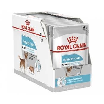 Pachet Royal Canin Urinary Care Loaf, 12 X 85 g imagine