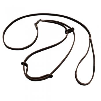 Lesa de Prezentare Neagra latime 6 mm lungime 120 cm imagine