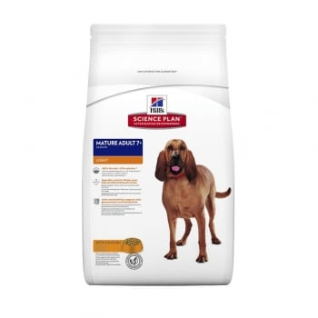 Hill's SP Canine Mature Adult 7+ Light cu Pui, 12 kg