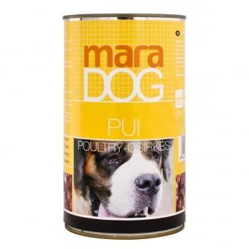 Maradog Conserva Pui, 1.2 Kg