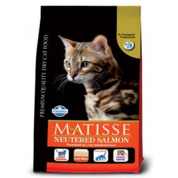 Matisse Neutered Salmon 1.5 kg