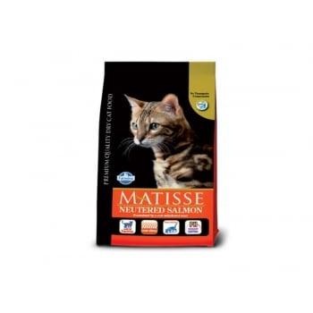 Matisse Neutered Salmon 10 kg