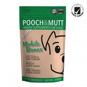 Pooch&Mutt Mobile Bones, 200 g