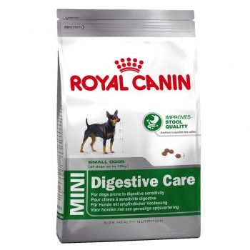 Royal Canin Mini Digestive Care, 2 kg