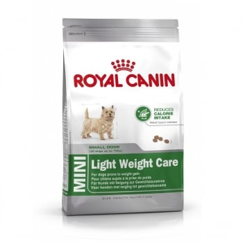 Royal Canin Mini Light, 8 kg