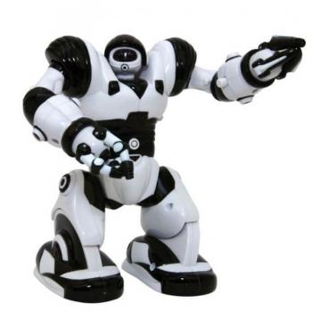 Mini Robot De Jucarie Wowwee Robosapien
