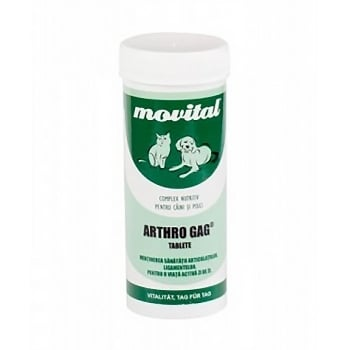 Movital Arthro GAG, 90 Tablete