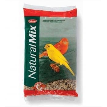Natural Mix Canari 20kg imagine