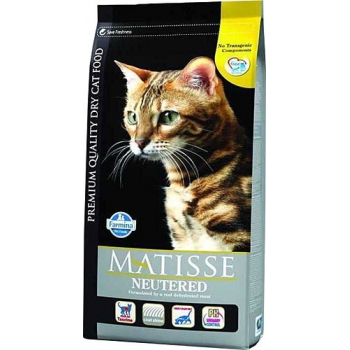 Matisse Neutered 1.5 kg imagine