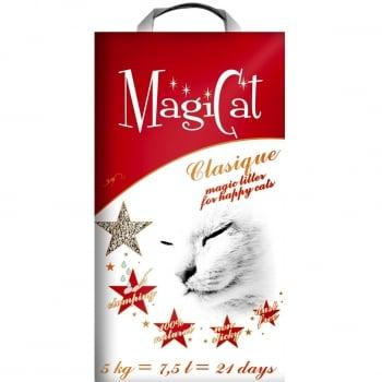 Asternut Igienic Magicat Clasic 5 kg (7,5 L)