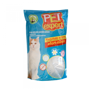 Asternut Igienic Pet Expert 3.8 litri imagine