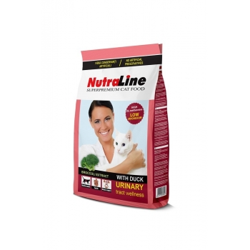 Nutraline Cat Adult Urinary, 10 kg