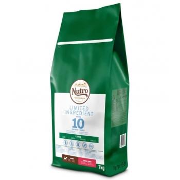 Nutro Limited Ingredient Adult Talie Mica Miel, 7 Kg