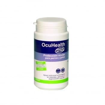 Ocuhealth, 60 Tablete imagine