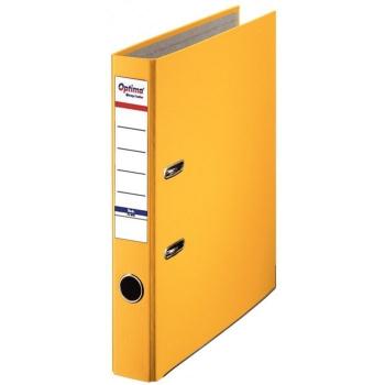 Biblioraft A4  Plastifiat Pp/paper  Margine Metali