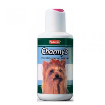 Sampon Charmy 3