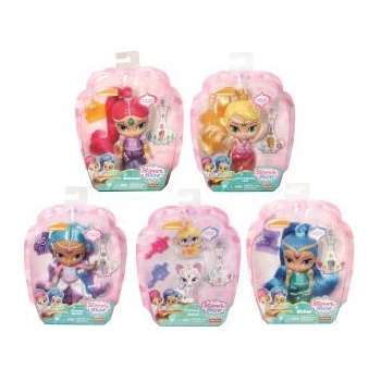 Papusa Shimmer And Shine Diverse Modele