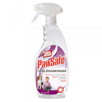 Solutie curatare jucarii Bramton PawSafe 650 ml
