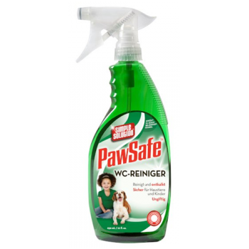Solutie curatare toaleta Bramton PawSafe 650 ml