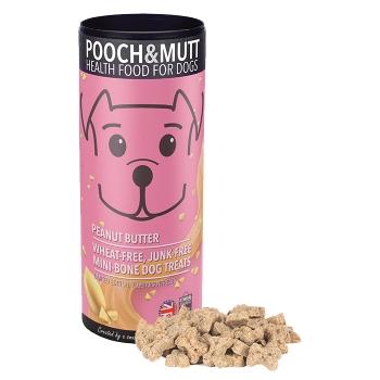 Recompense Pooch&Mutt Peanut Butter, 125 g