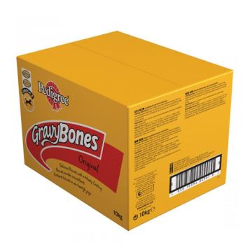 Pedigree Gravy Bones 10 kg