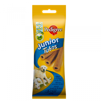 Pedigree Tubos Junior 72 g
