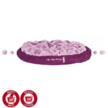 Pernita Kitty Darling Violet 70x55 cm