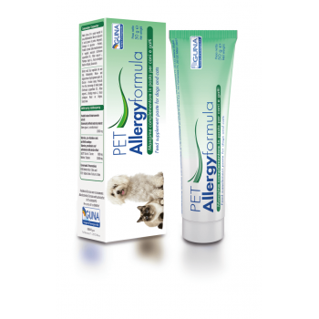 Pet AllergyFormula, 50 g