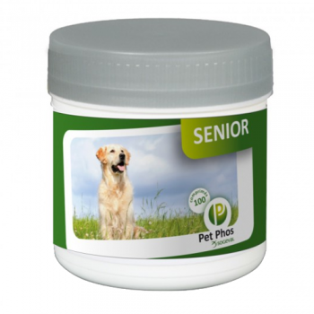 Pet Phos Senior, 100 Tablete