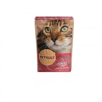 Petkult Cat cu Vita, 100 g imagine