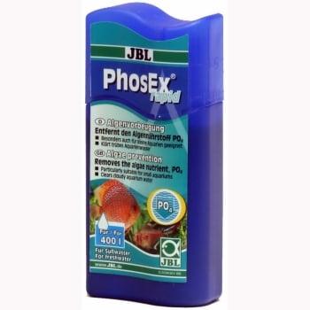 Solutie acvariu JBL PhosEx Rapid, 100 ml