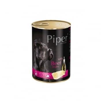 Piper Adult Dog Cu Burta De Vita, 400 G imagine
