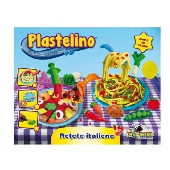 Plastilina Retete Italiene