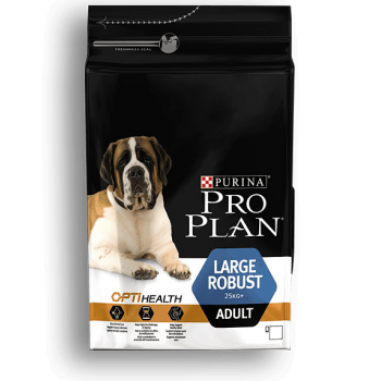 Pro Plan Adult Large Breed Robust Pui,  14 kg