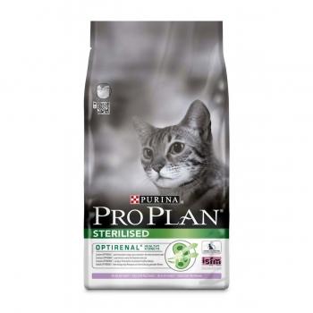 Pro Plan Sterilised Optirenal Curcan 10 kg
