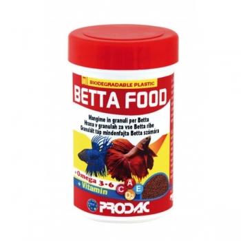 Hrana Betta Prodac, 100 ml/30 g imagine
