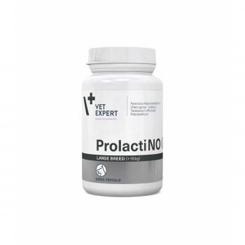 Prolactino Large Breed 1010 mg, 40 Tablete