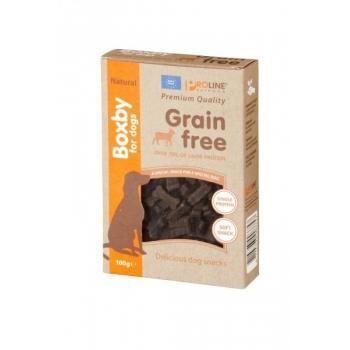 Proline Boxby Grain Free Miel, 100 G imagine