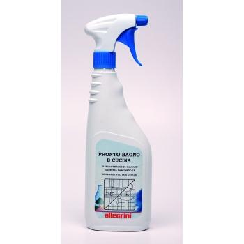 PRONTO BAGNO - detergent obiecte sanitare