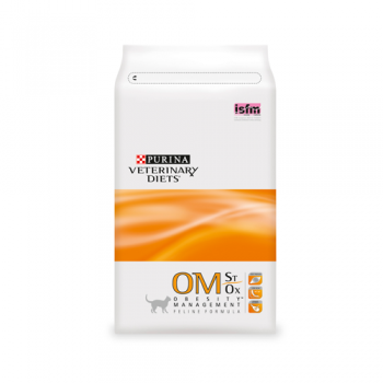 Purina Veterinary Diets OM Cat 5 kg